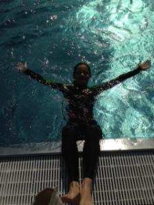 photo Alice lido float