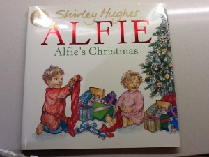 photo Alfie cover