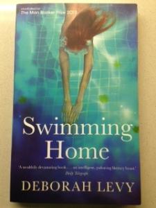 swim home