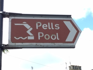 Pells sign