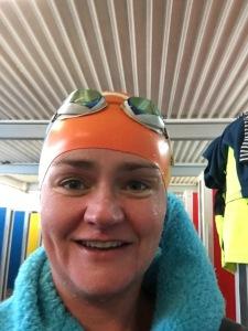 A Grade Gold Star Overchilled Swimmer